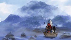 ดูการ์ตูน Inuyasha อินุยาฉะ เทพอสูรจิ้งจอกเงิน ปี 4 ตอนที่ 112