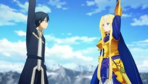 ดูการ์ตูน Sword Art Online: Alicization ซอร์ดอาร์ตออนไลน์ ภาค 3 ตอนที่ 17