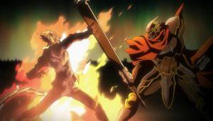 ดูการ์ตูน Overlord: Season 2 โอเวอร์ ลอร์ด จอมมารพิชิตโลก EP.13