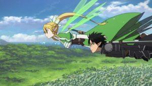 ดูการ์ตูน Sword Art Online Season 1 ซอร์ดอาร์ตออนไลน์ ภาค 1 ตอนที่ 18