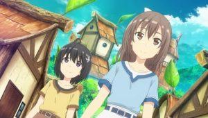 ดูการ์ตูน Itai no wa Iya nano de Bougyoryoku ni Kyokufuri Shitai to Omoimasu น้องโล่สายแทงค์ แกร่งเกินร้อย EP.2