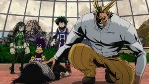 ดูอนิเมะ การ์ตูน Boku no Hero Academia Season 1 ตอนที่ 12 พากย์ไทย ซับไทย อนิเมะออนไลน์ ดูการ์ตูนออนไลน์