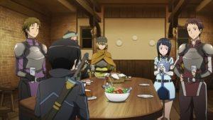 ดูการ์ตูน Sword Art Online Season 1 ซอร์ดอาร์ตออนไลน์ ภาค 1 ตอนที่ 3