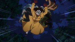 ดูอนิเมะ การ์ตูน Boku no Hero Academia Season 3 ตอนที่ 6 พากย์ไทย ซับไทย อนิเมะออนไลน์ ดูการ์ตูนออนไลน์