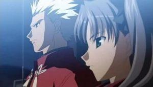 ดูอนิเมะ การ์ตูน Fate Stay Night มหาสงครามจอกศักดิ์สิทธิ์ ตอนที่ 1 พากย์ไทย ซับไทย อนิเมะออนไลน์ ดูการ์ตูนออนไลน์