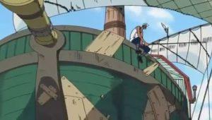 ดูการ์ตูน One Piece วันพีช ภาค 1 ตอนที่ 45