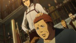 ดูอนิเมะ การ์ตูน Shingeki no Kyojin (Attack on Titan 3) ภาค 3 ตอนที่ 4 พากย์ไทย ซับไทย อนิเมะออนไลน์ ดูการ์ตูนออนไลน์