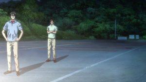 ดูอนิเมะ การ์ตูน Initial D Fifth Stage นักซิ่งดริฟท์สายฟ้า ภาค 5 ตอนที่ 5 พากย์ไทย ซับไทย อนิเมะออนไลน์ ดูการ์ตูนออนไลน์