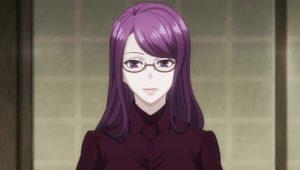 ดูการ์ตูน Tokyo Ghoul:re 2nd Season โตเกียวกูล ภาค 4 ตอนที่ 10