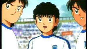 ดูการ์ตูน Captain Tsubasa กัปตันซึบาสะ เจ้าหนูสิงห์นักเตะ ตอนที่ 5