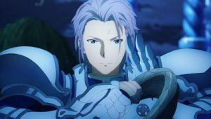 ดูการ์ตูน Sword Art Online: Alicization ซอร์ดอาร์ตออนไลน์ ภาค 3 ตอนที่ 12