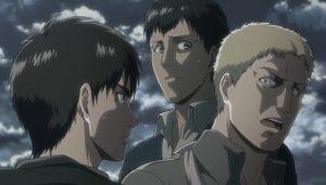 ดูอนิเมะ การ์ตูน Shingeki no Kyojin (Attack on Titan 2) ภาค 2 ตอนที่ 6 พากย์ไทย ซับไทย อนิเมะออนไลน์ ดูการ์ตูนออนไลน์
