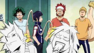 ดูอนิเมะ การ์ตูน Boku no Hero Academia Season 3 ตอนที่ 13 พากย์ไทย ซับไทย อนิเมะออนไลน์ ดูการ์ตูนออนไลน์