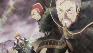 ดูการ์ตูน Maou Gakuin no Futekigousha ตอนที่ 9