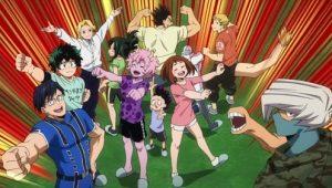 ดูอนิเมะ การ์ตูน Boku no Hero Academia Season 4 ตอนที่ 19 พากย์ไทย ซับไทย อนิเมะออนไลน์ ดูการ์ตูนออนไลน์