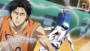 ดูการ์ตูน Kuroko no Basket Season 2 คุโรโกะ โนะ บาสเก็ต ภาค 2 ตอนที่ 6