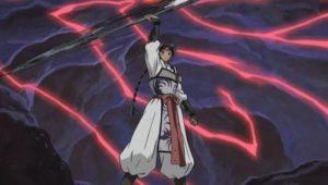 ดูการ์ตูน Inuyasha อินุยาฉะ เทพอสูรจิ้งจอกเงิน ปี 4 ตอนที่ 122