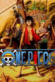 One Piece วันพีช ภาค 1-21 พากย์ไทย+ซับไทย