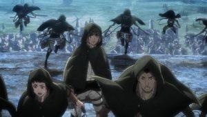 ดูอนิเมะ การ์ตูน Shingeki no Kyojin (Attack on Titan 3) ภาค 3 ตอนที่ 13 พากย์ไทย ซับไทย อนิเมะออนไลน์ ดูการ์ตูนออนไลน์