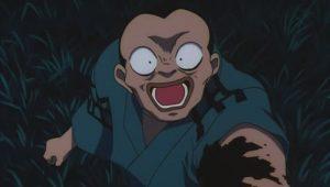 ดูการ์ตูน Inuyasha อินุยาฉะ เทพอสูรจิ้งจอกเงิน ปี 1 ตอนที่ 17