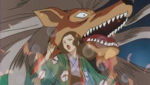ดูการ์ตูน Inuyasha อินุยาฉะ เทพอสูรจิ้งจอกเงิน ปี 3 ตอนที่ 56