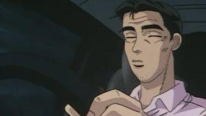 ดูอนิเมะ การ์ตูน Initial D First Stage นักซิ่งดริฟท์สายฟ้า ภาค 1 ตอนที่ 24 พากย์ไทย ซับไทย อนิเมะออนไลน์ ดูการ์ตูนออนไลน์