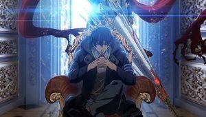 ดูการ์ตูน Quanzhi Gaoshou (The King's Avatar) Season 1 ตอนที่ 1