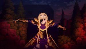 ดูการ์ตูน Sword Art Online: Alicization – War of Underworld ภาค 4 ตอนที่ 2