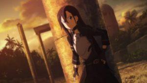 ดูการ์ตูน Sword Art Online Season 2 ซอร์ดอาร์ตออนไลน์ ภาค 2 ตอนที่ 5