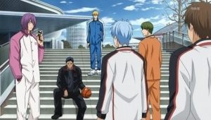 ดูการ์ตูน Kuroko no Basket Season 2 คุโรโกะ โนะ บาสเก็ต ภาค 2 ตอนที่ 13