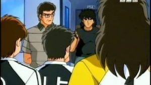 ดูการ์ตูน Captain Tsubasa กัปตันซึบาสะ เจ้าหนูสิงห์นักเตะ ตอนที่ 14