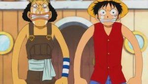 ดูการ์ตูน One Piece วันพีช ภาค 1 ตอนที่ 20