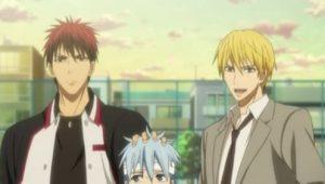 ดูการ์ตูน Kuroko no Basket Season 1 คุโรโกะ โนะ บาสเก็ต ภาค 1 ตอนที่ 5