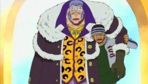 ดูการ์ตูน One Piece วันพีช ภาค 1 ตอนที่ 22