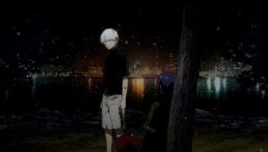 ดูการ์ตูน Tokyo Ghoul √A ผีปอบโตเกียว ภาค 2 ตอนที่ 1