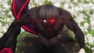 ดูการ์ตูน Tokyo Ghoul:re 2nd Season โตเกียวกูล ภาค 4 ตอนที่ 2