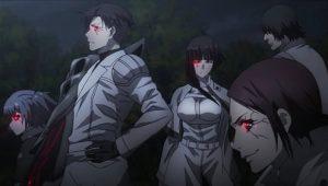 ดูการ์ตูน Tokyo Ghoul:re 2nd Season โตเกียวกูล ภาค 4 ตอนที่ 1