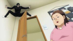 ดูการ์ตูน Sakamoto Desu ga เทพศาสตร์ ซากาโมโต้ ตอนที่ 3