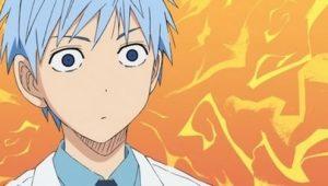 ดูการ์ตูน Kuroko no Basket Season 3 คุโรโกะ โนะ บาสเก็ต ภาค 3 ตอนที่ 13