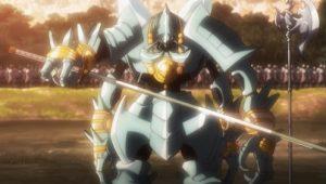 ดูการ์ตูน Overlord: Season 2 โอเวอร์ ลอร์ด จอมมารพิชิตโลก EP.5