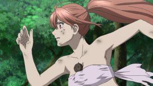 ดูการ์ตูน Zetsuen no Tempest ปมปริศนาศึกมหาเวทย์ ตอนที่ 12