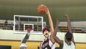 ดูการ์ตูน Kuroko no Basket Season 1 คุโรโกะ โนะ บาสเก็ต ภาค 1 ตอนที่ 7