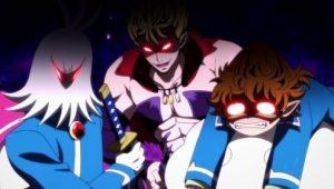 ดูการ์ตูน Mairimashita! Iruma-kun อิรุมะคุงกับโรงเรียนปิศาจ ตอนที่ 9
