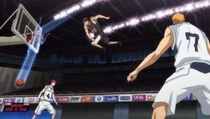 ดูอนิเมะ การ์ตูน Kuroko no Basket Season 3 คุโรโกะ โนะ บาสเก็ต ภาค 3 ตอนที่ 17 พากย์ไทย ซับไทย อนิเมะออนไลน์ ดูการ์ตูนออนไลน์