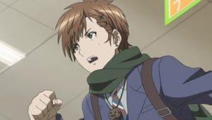ดูการ์ตูน Zetsuen no Tempest ปมปริศนาศึกมหาเวทย์ ตอนที่ 3