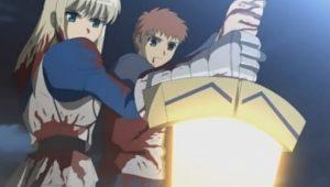 ดูอนิเมะ การ์ตูน Fate Stay Night มหาสงครามจอกศักดิ์สิทธิ์ ตอนที่ 21 พากย์ไทย ซับไทย อนิเมะออนไลน์ ดูการ์ตูนออนไลน์