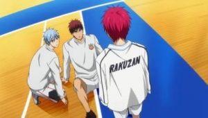 ดูอนิเมะ การ์ตูน Kuroko no Basket Season 3 คุโรโกะ โนะ บาสเก็ต ภาค 3 ตอนที่ 5 พากย์ไทย ซับไทย อนิเมะออนไลน์ ดูการ์ตูนออนไลน์