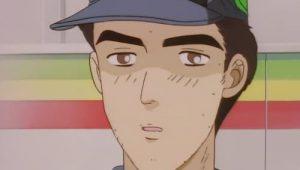 ดูอนิเมะ การ์ตูน Initial D First Stage นักซิ่งดริฟท์สายฟ้า ภาค 1 ตอนที่ 2 พากย์ไทย ซับไทย อนิเมะออนไลน์ ดูการ์ตูนออนไลน์