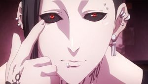 ดูอนิเมะ การ์ตูน Tokyo Ghoul:re ผีปอบโตเกียว ภาค 3 ตอนที่ 8 พากย์ไทย ซับไทย อนิเมะออนไลน์ ดูการ์ตูนออนไลน์