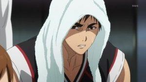 ดูการ์ตูน Kuroko no Basket Season 2 คุโรโกะ โนะ บาสเก็ต ภาค 2 ตอนที่ 23